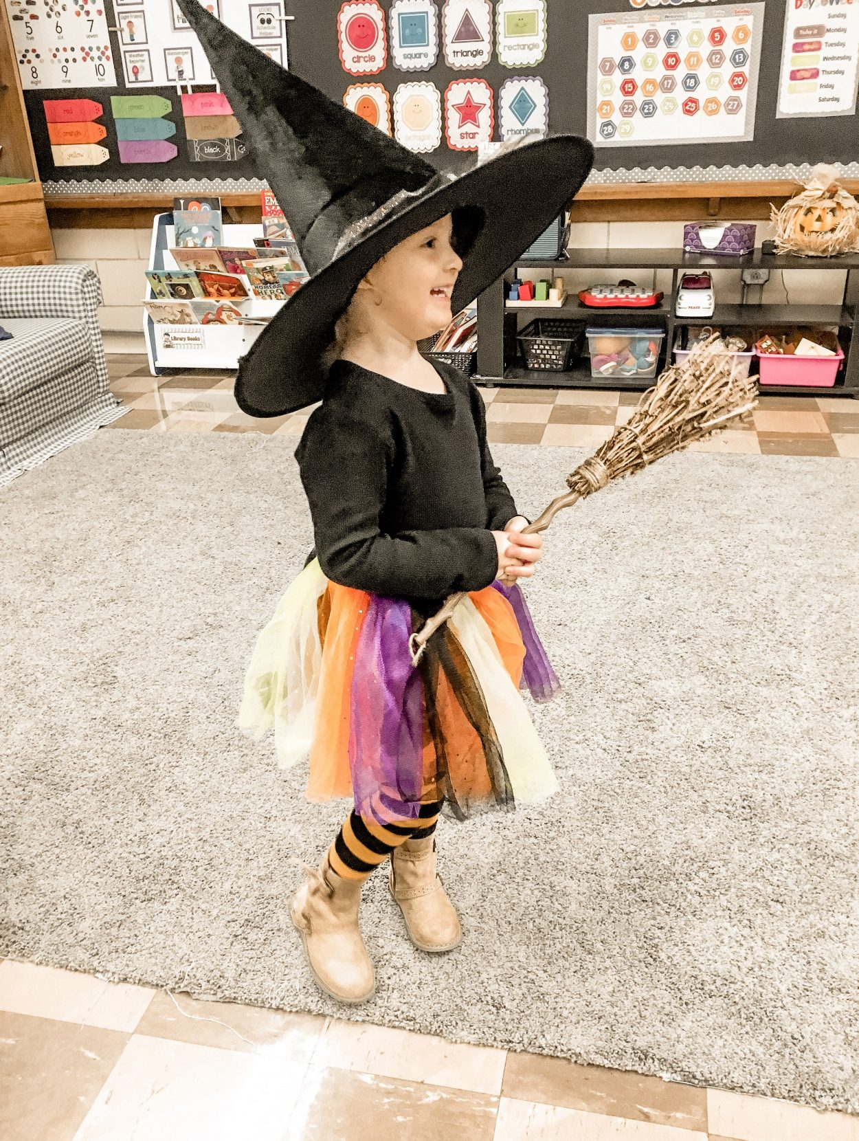 toddler witch halloween costume
